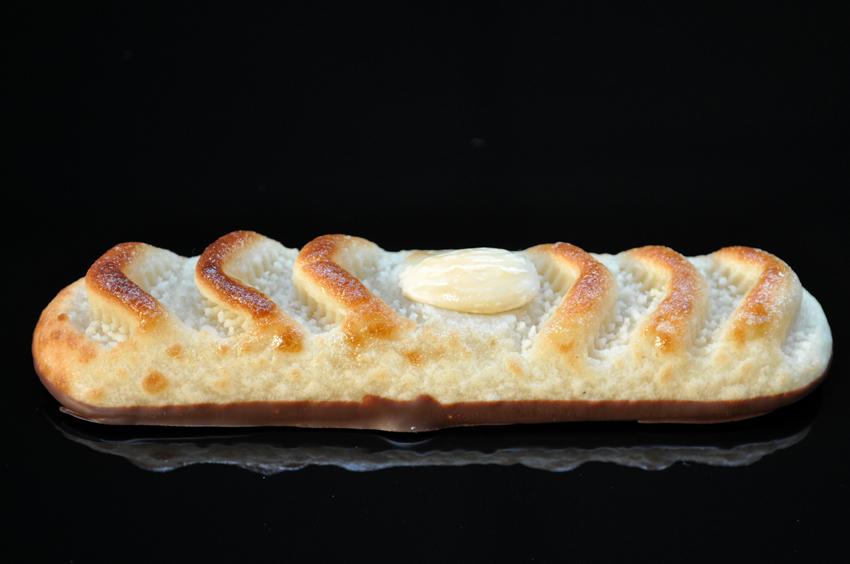 Königsberger Marzipan Brot 50 g